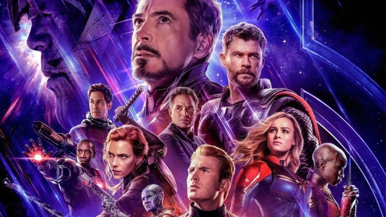 Avengers : Endgame (Avengers : Endgame).