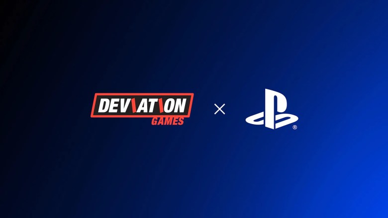 Partenariat PlayStation avec Deviation Games