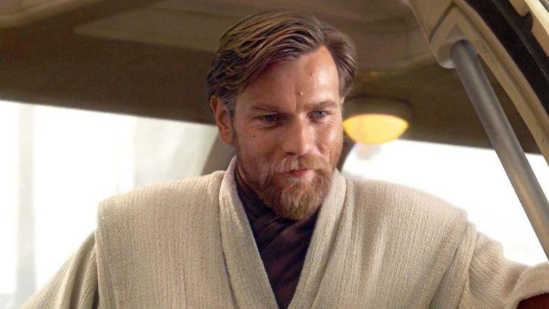 Star Wars : Obi-Wan Kenobi / Ewan McGregor