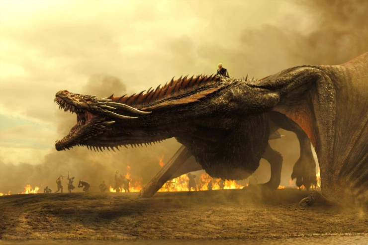 Game of thrones, Game of Thrones sur HBO Max