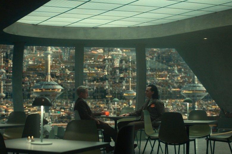 loki 1x02 the variant recap Tom Hiddleston