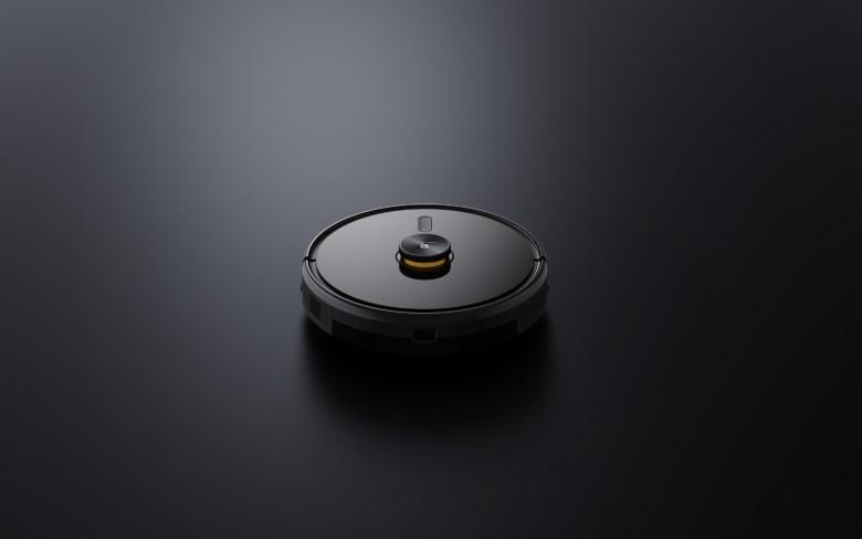 Aspirateur robot Realme