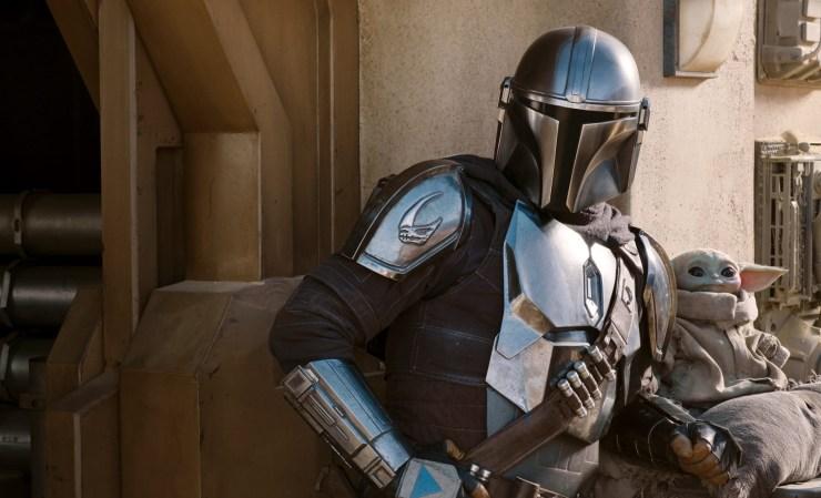 Star Wars : Mandalorian