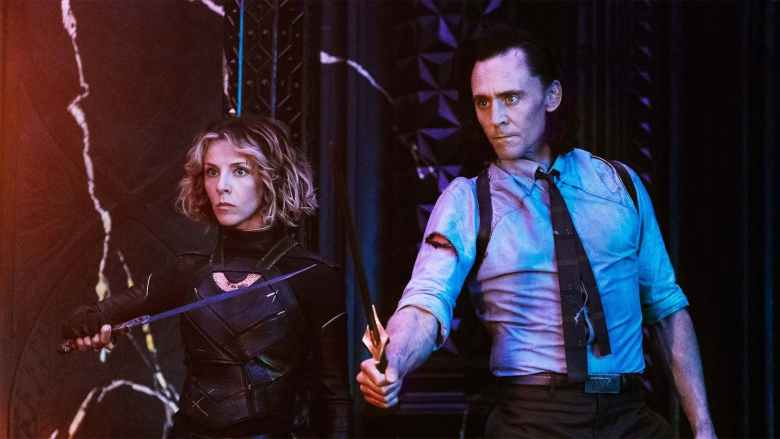 fin de Loki