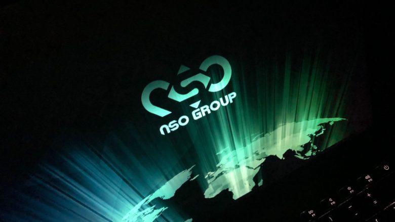 groupe nso, logiciel d'espionnage pegasus
