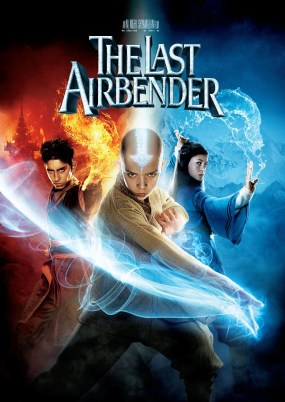 Avatar la légende d'aAvatar la légende d'aang live actionang live action The Last Airbender