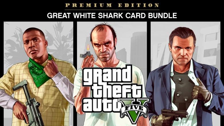 GTA un autre des jeux comme Fortnite de causer la violence chez les jeunes.