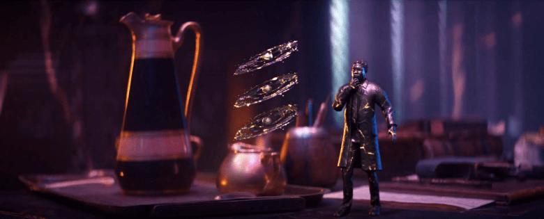 Loki - Marvel Multiverse - Kang le Conquérant - Disney Plus