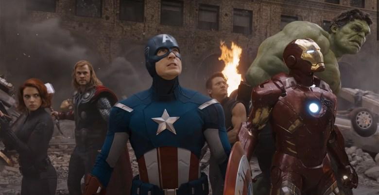 Avengers - The Avengers - Black Widow - Black Widow - Marvel