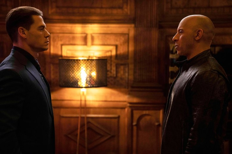 fast and furious 9 justin lin critique