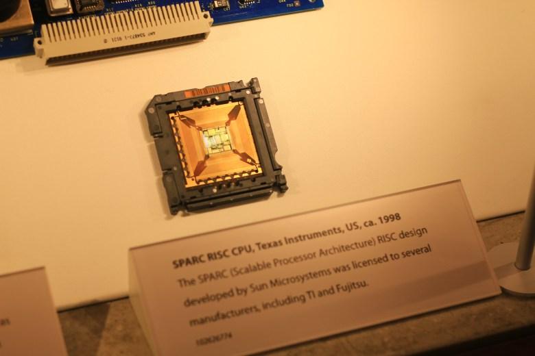 RISC - CISC - ARM - x86, la guerre des processeurs