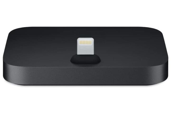 Apple Lightning Dock, l'une des meilleures stations de recharge pour l'iPhone