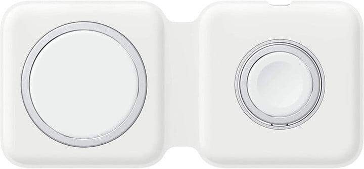 Chargeur Apple MagSafe Duo, l'une des meilleures stations de charge pour l'iPhone