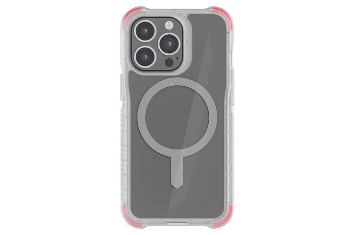 Arrière de l'étui Ghostek Covert pour iPhone 13 Pro.