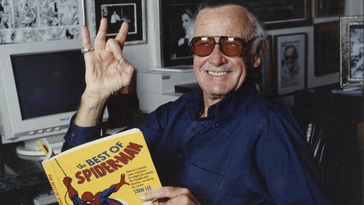 Stan Lee, l'un des meilleurs films gratuits sur YouTube.