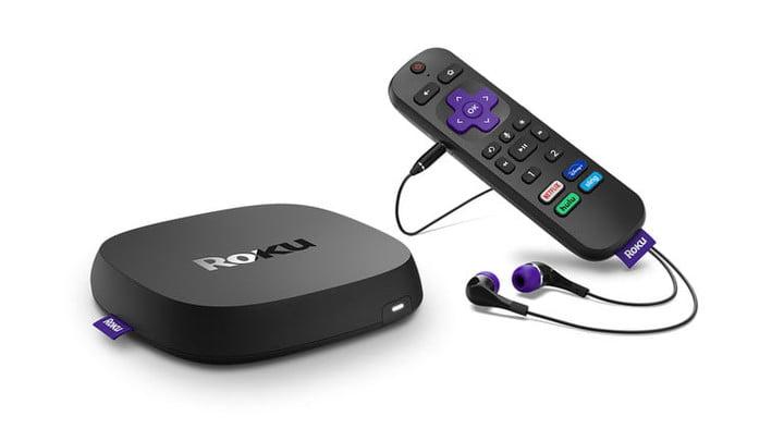Roku Ultra (2020), l'un des meilleurs appareils de streaming du marché.