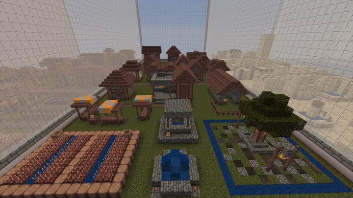 Les meilleurs packs de textures pour Minecraft