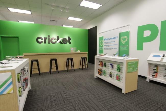 Cricket Wireless propose l'application de surveillance parentale Bark
