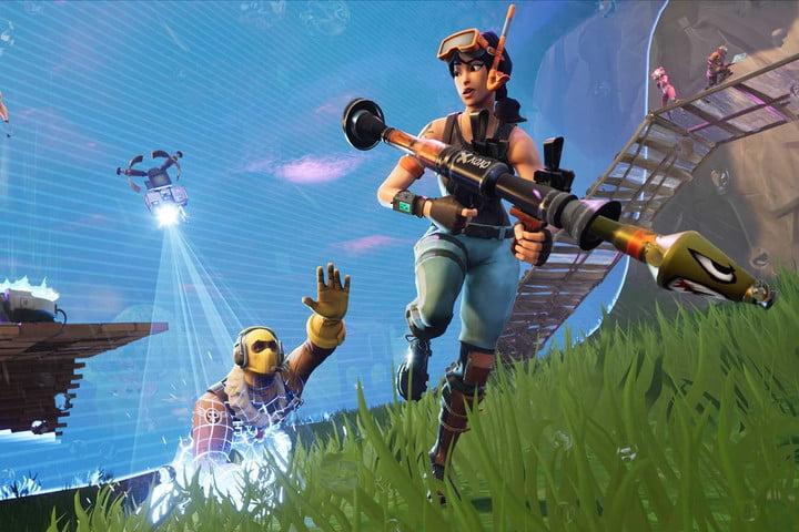 """Le superflu (et l'inutile) """"échec épique"""" par Epic Games"""