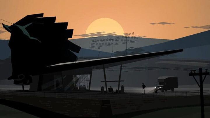 Kentucky Route Zero est l'un des meilleurs jeux sur PS4.